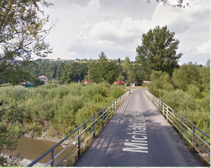 Gmina Limanowa pomoże miastu w odbudowie mostu