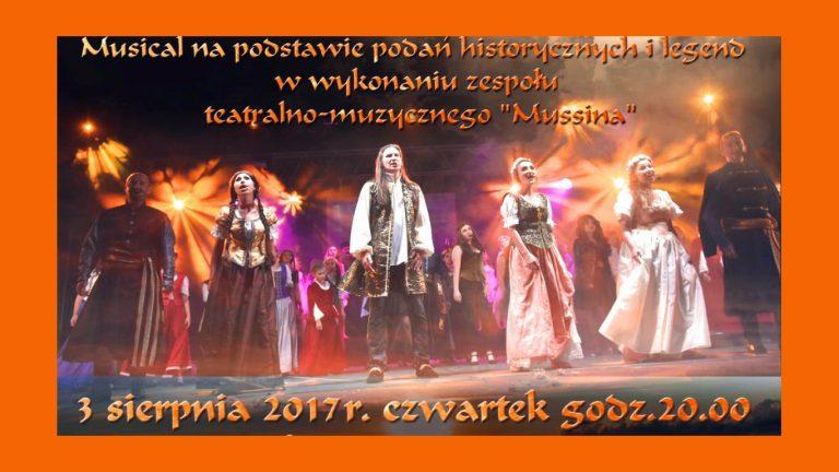 De Mono, Łzy i Koń Polski przyjadą do Muszyny na Festiwal Wód