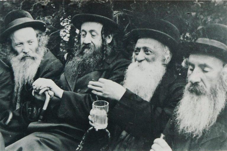 75 lat temu zginął żydowski świat