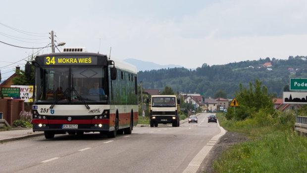 Uwaga! Od 1 września zmiany w rozkładzie jazdy autobusów MPK