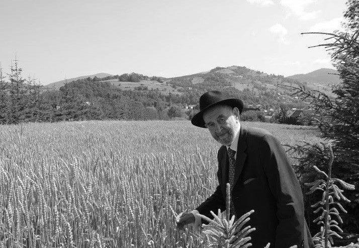 Mszana Dolna: zmarł Mozes Aftergut, który w 1942 r. jako jedyny ocalał z zagłady Żydów