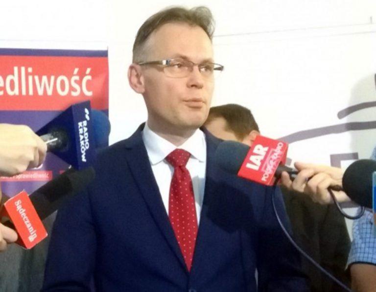 Poseł Mularczyk przegrał w sądzie z tygodnikiem Polityka