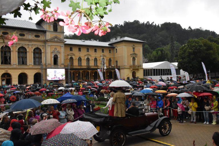 Krynica – Zdrój: Włoski wieczór na dobry początek Festiwalu im. Jana Kiepury