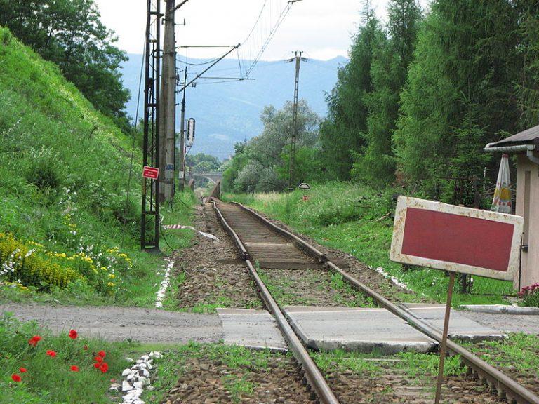 Czy stacyjka kolejowa na ulicy Węgierskiej zachęci ludzi do przesiadki do pociągu?