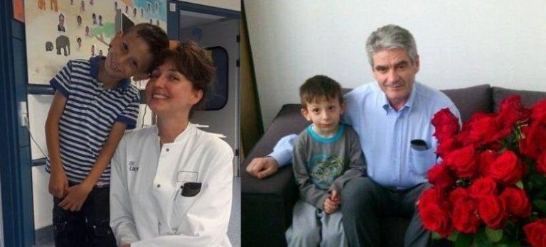 Cyganowice, Munster: profesor Malec skończy dziś dzieło naprawy Bartkowego serduszka
