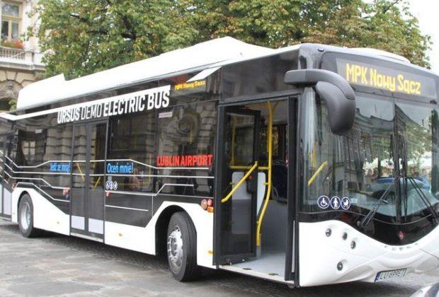 Ktoś podniósł alarm, że w Sączu jest tylko jeden kiosk z biletami autobusowymi.  Jest ich 70 – zapewnia MPK