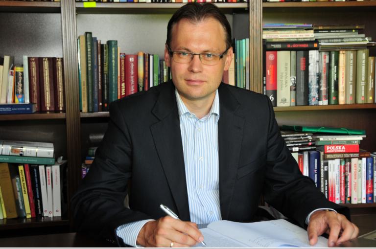 Sądecki poseł Arkadiusz Mularczyk chce odszkodowania od Niemiec za wojnę