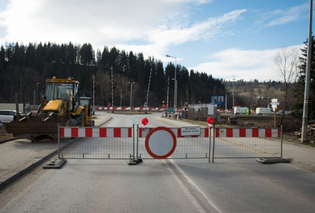 Chełmiec dostał 780 tys. zł dotacji na remont dróg gminnych