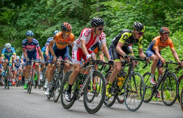 Wysowa: ekstremalny wyścig kolarski dla amatorów. Może jesteś kandydatem na zwycięzcę?