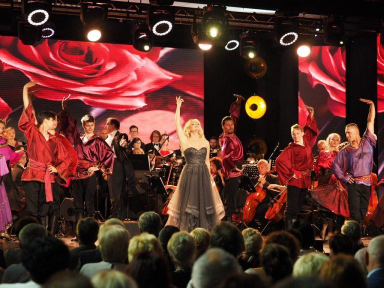 Festiwal im. Jana Kiepury: kochajcie operetkę!