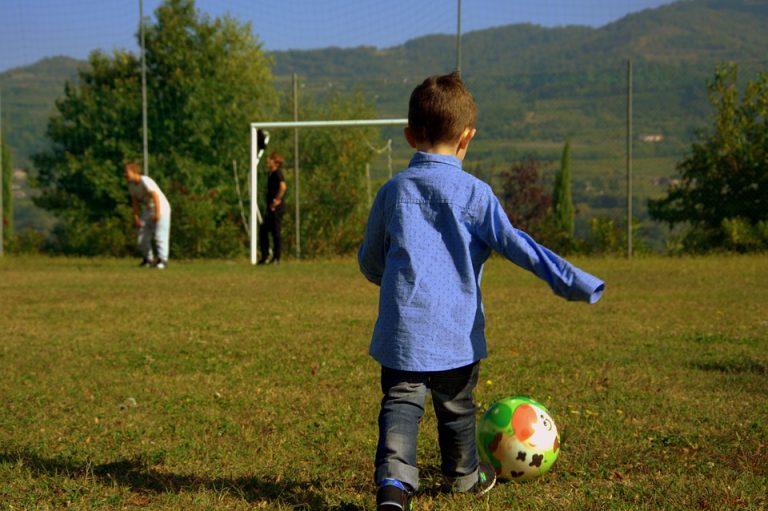 Łącko: szkolne boisko sportowe będzie gotowe jesienią