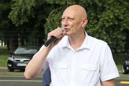Memoriał im. Piotra Jeża – ojca Nowosądeckiego Toru Modelarskiego
