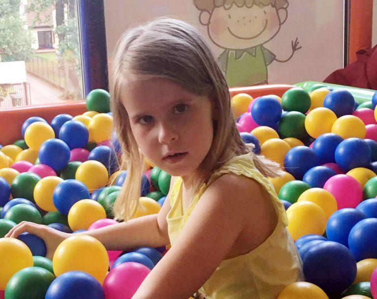 Mała Hania walczy o życie. Pomóż jej wygrać…