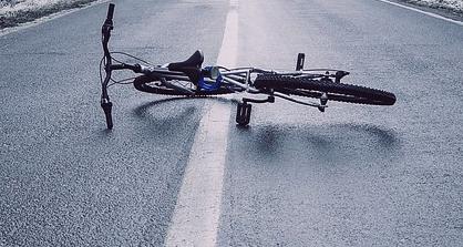 Siary: zabił rowerzystę i odjechał
