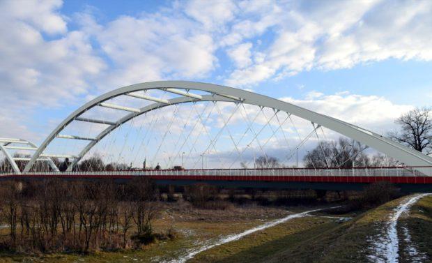 Nowy Sącz: most heleński zbuduje Banimex z Będzina. Za 76,5 miliona złotówek