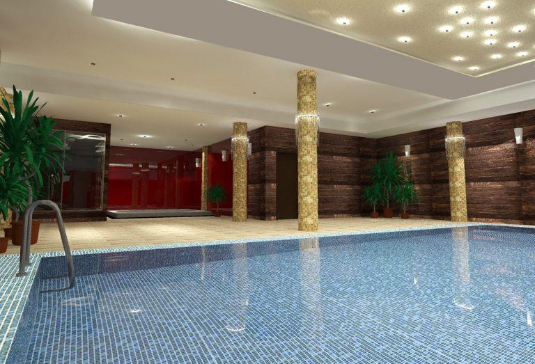 Nowy Sącz: będzie jeszcze jeden kryty basen. Pięć metrów pod ulicą…