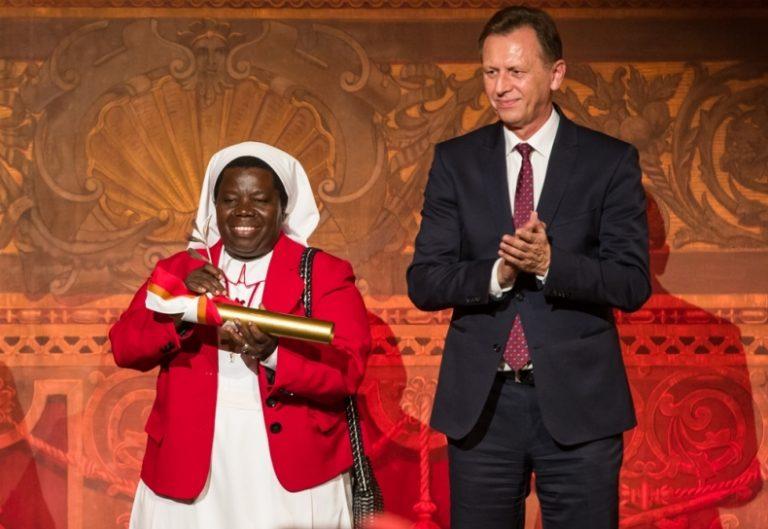 Małopolski Nobel, srebrny laur i sto tysięcy dolarów dla osoby, która łamie stereotypy. Każdy ma szansę