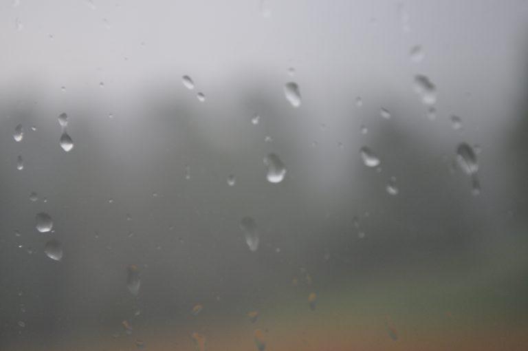 Uwaga! Przed nami kolejne deszczowe dni