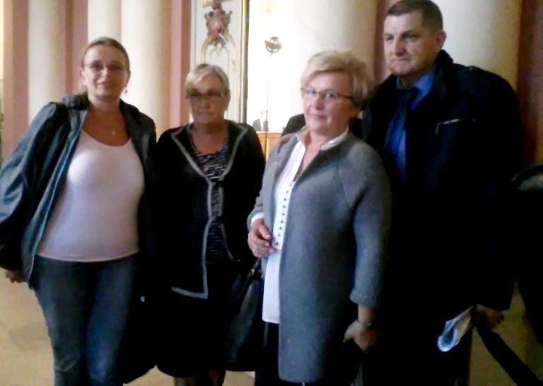 Nowy Sącz: Mieszkańcy Wólek idą do sądu. Powód? Węgierska BIS