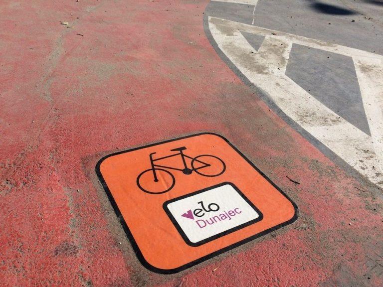 Łącko: jest umowa na budowę ścieżek rowerowych