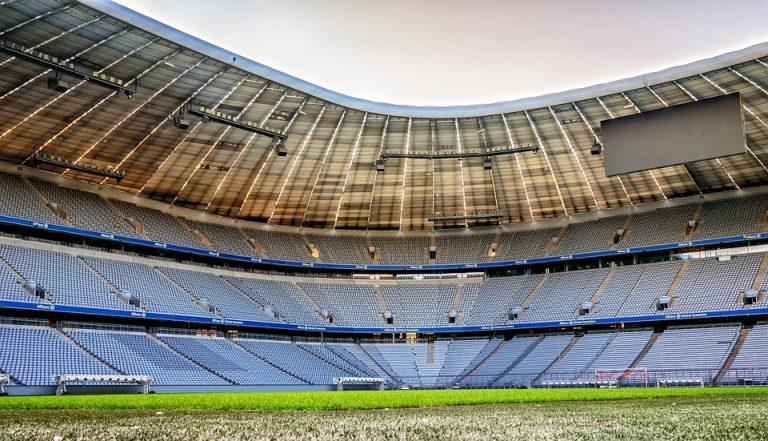 Nowy Sącz: przetarg na budowę stadionu dla Sandecji w najbliższych dniach!