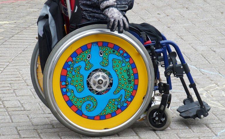 Staże i praca dla niepełnosprawnych. Nadzieję daje Wiosna!