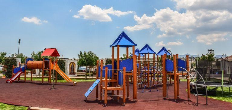 Nowy Sącz: chcą urządzić plac zabaw na Starej Sandecji