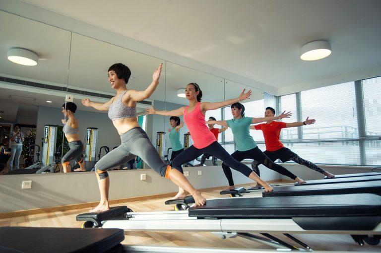 Stary Sącz: szansa na darmową siłownię, pilates i na bilard