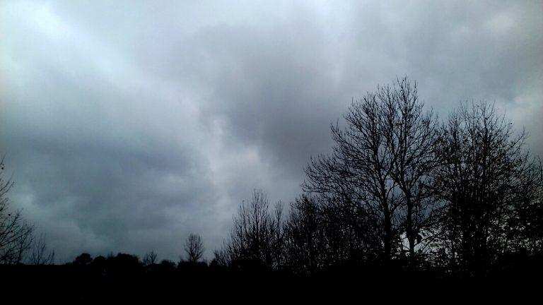 Uwaga! Wydano kolejne dwa ostrzeżenia meteorologiczne dla naszego regionu