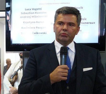 Prof. Dariusz Dudek: ten ośrodek jest potrzebny, jak autostrada z Krakowa do Sącza