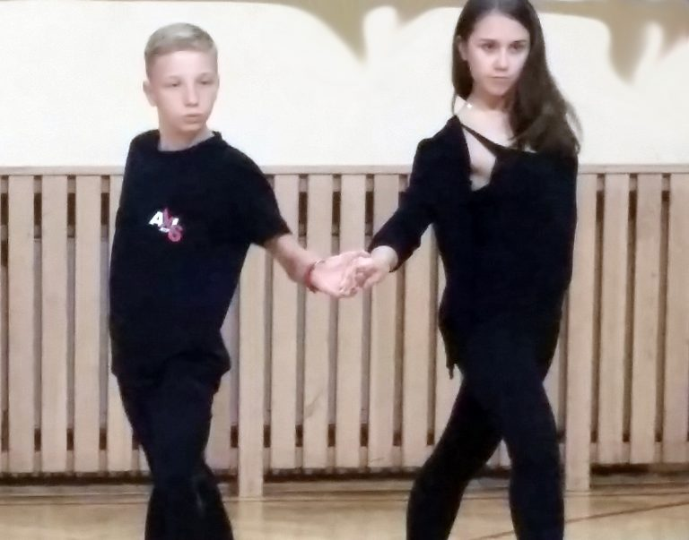 Taniec to Mój Sport
