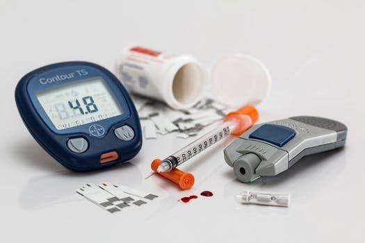 Zbadaj za darmo poziom cukru