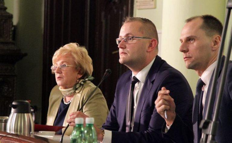 Nowy Sącz: przymiarki do wyboru przewodniczącego rady miasta