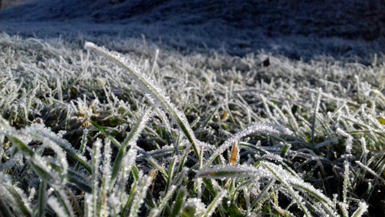 Kolejne ostrzeżenie o oblodzeniu oraz o intensywnych opadach śniegu