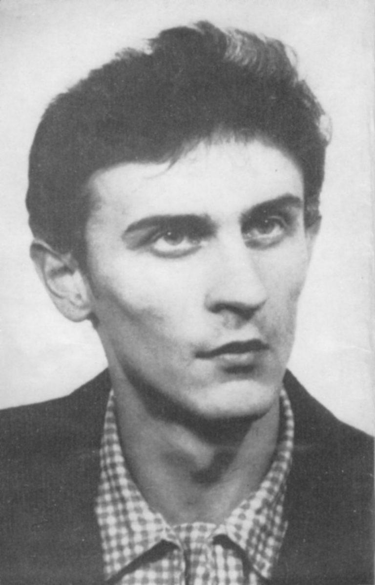 Poeta cierpi za miliony – spotkanie z poezją Andrzeja Bursy