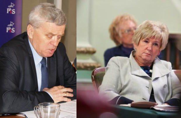 Senator Kogut zwrócił się do Jarosława Kaczyńskiego w sprawie Bożeny Jawor