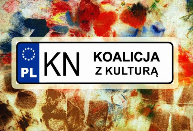 Koalicja z Kulturą rozdaje dziś nagrody!