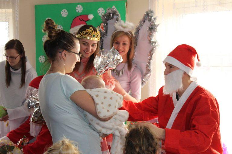 Masz tylko 7 dni, by zostać Świętym Mikołajem! Dołącz do nas