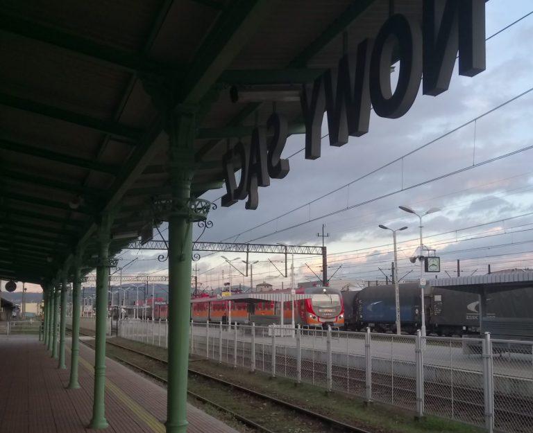 Od grudnia nowy rozkład jazdy PKP. Po południu do Krynicy pociągu nie będzie