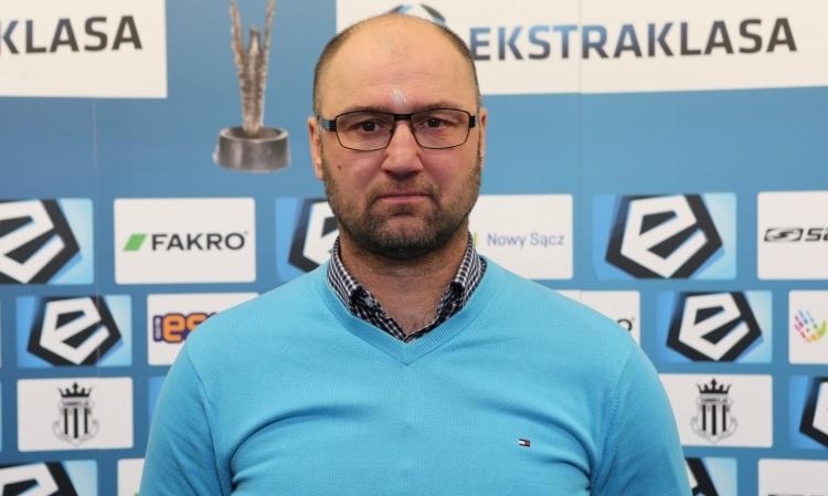 Trener Sandecji zakwalifikowany do elitarnego grona!