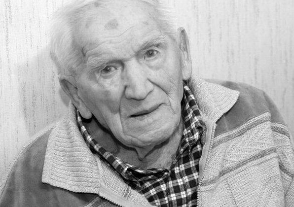 Zmarł jeden z najstarszych sądeczan – Stefan Nowak