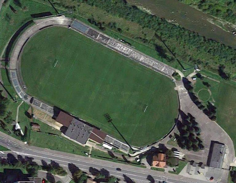 Miasto wyda na stadion Sandecji nie więcej niż 50 mln. Jeszcze tej zimy wystartuje rozbiórka starego obiektu