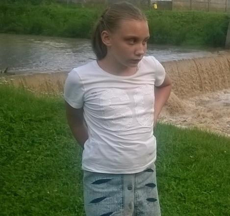 Gorlice: Justyna z autyzmem atypowym potrzebuje terapii aminokwasami