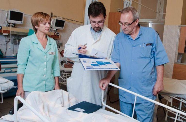 Nowy Sącz: rozpoczął się remont *interny* w sądeckim szpitalu