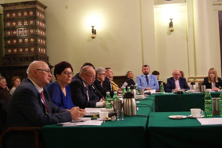 Rada Miasta Nowego Sącza przyjęła budżet na 2018 rok