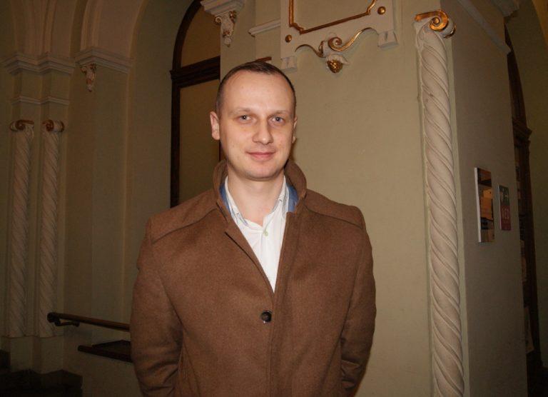 Łukasz Smolarski: Biuro Rzecznika Przedsiębiorców to byłby impuls rozwojowy dla Nowego Sącza
