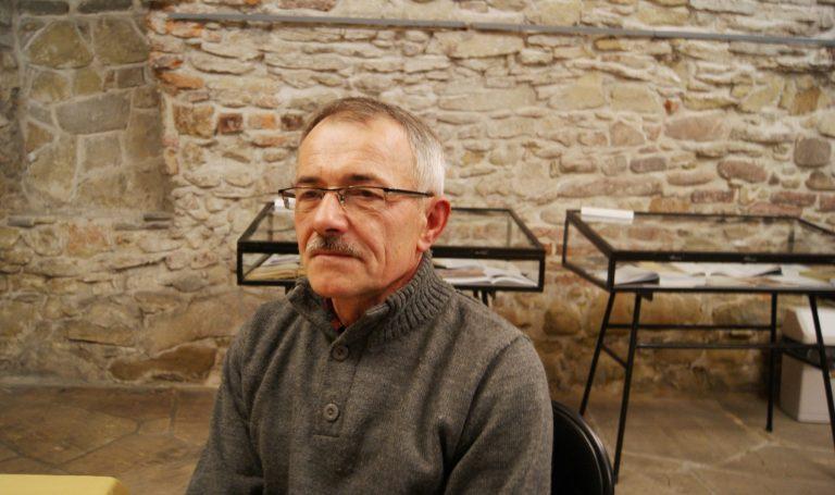 Życie pisze najciekawsze historie: Krzysztof wygrał z rakiem dzięki… poezji