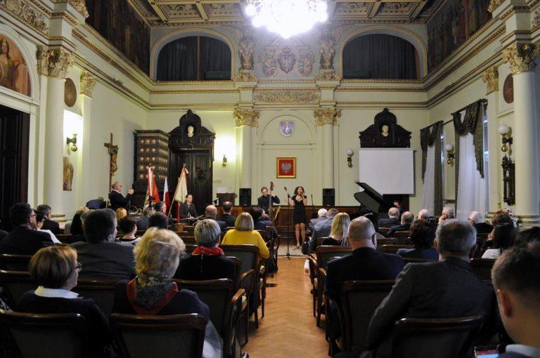 Sądecka Kongregacja Kupiecka ukończyła 95 lat
