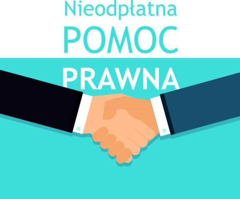 Bezpłatna pomoc prawna w Powiecie Nowosądeckim