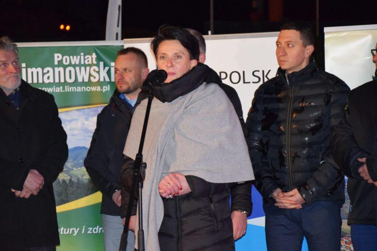 Wyjątkowy Beskid Wyspowy. Rozmowa z Urszulą Nowogórską, przewodniczącą Sejmiku Województwa Małopolskiego